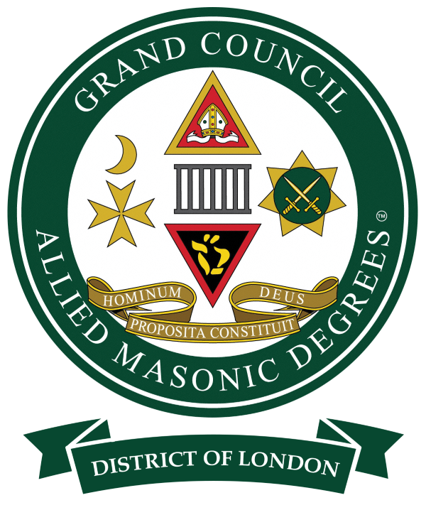 District Grand Senior Warden