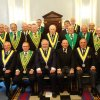 Councils of London - Guild of Freemen Council Meeting  25th May 2018