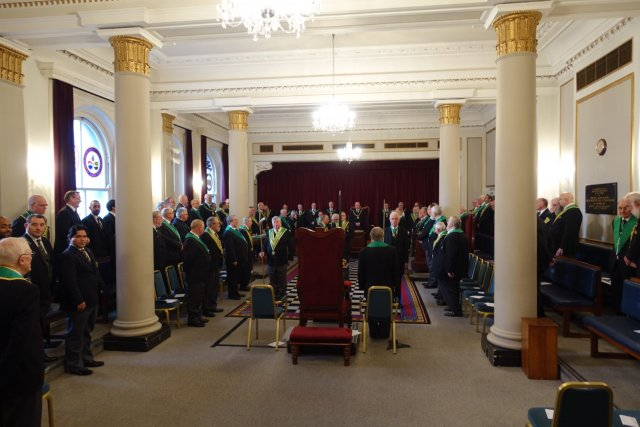 AMD London AGM 2016