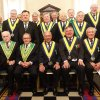 Brigadier Galloway Council No. 126 meeting 14th October 2016