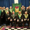 Londinium Council No. 47, meeting May 2016