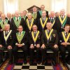 Metropolitan council Installation Meeting March 2016