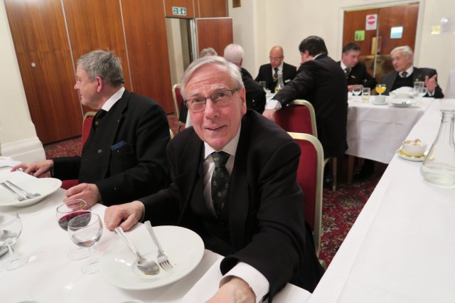 Britannic Council of Madeira Meeting March 2015